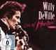 DEVILLE, WILLY-LIVE AT MONTREUX 1994 -CD+DVD-