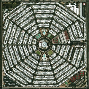 MODEST MOUSE-STRANGERS TO OURSELVES