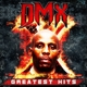 DMX-GREATEST HITS -COLOURED-