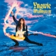 MALMSTEEN, YNGWIE-FIRE & ICE -COLOURED-