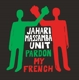 JAHARI MASSAMBA UNIT-PARDON MY FRENCHFRENCH