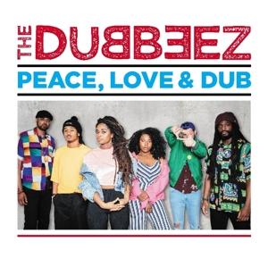 DUBBEEZ-PEACE, LOVE & DUB, 180 GRAM / COLORED VINYL -COLOURED-