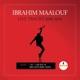 MAALOUF, IBRAHIM-LIVE TRACKS - 2006/2016 -CD+DVD-