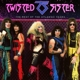 TWISTED SISTER-BEST OF THE ATLANTIC YEARS