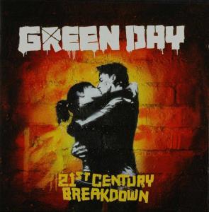 GREEN DAY-21ST CENTURY BREAKDOWN