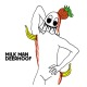 DEERHOOF-MILK MAN -HQ/COLOURED-