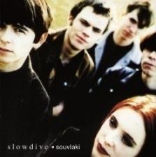 SLOWDIVE-SOUVLAKI -COLOURED-