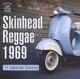 VARIOUS-SKINHEAD REGGAE 1969