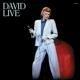 BOWIE, DAVID-DAVID LIVE -REMAST-