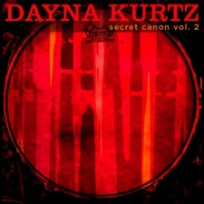 KURTZ, DAYNA-SECRET CANON 2