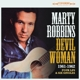 ROBBINS, MARTY-DEVIL WOMAN 1961-1962