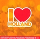 VARIOUS-I LOVE HOLLAND