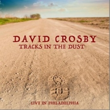 CROSBY, DAVID-LIVE IN PHILADELPHIA