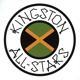 KINGSTON ALL STARS-PRESENTING KINGSTON ALL ST...