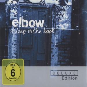 ELBOW-ASLEEP IN THE BACK + DVD