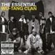 WU-TANG CLAN-ESSENTIAL WU-TANG CLAN
