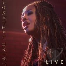 HATHAWAY, LALAH-LIVE