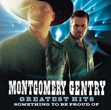 GENTRY, MONTGOMERY-SOMETHING TO BE PROUD OF