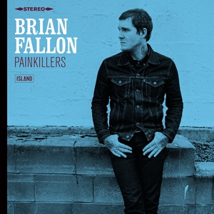 FALLON, BRIAN-PAINKILLERS