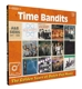 TIME BANDITS-GOLDEN YEARS OF DUTCH POP MUSIC