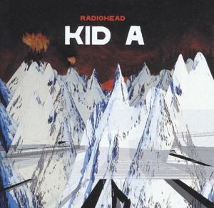 RADIOHEAD-KID A