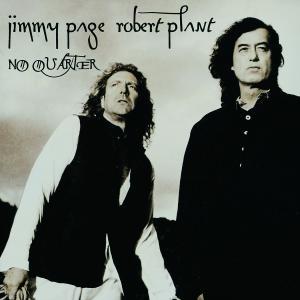 PAGE, JIMMY/ROBERT PLANT-NO QUARTER (UNLEDDED)