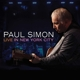 SIMON, PAUL-LIVE IN NEW.. -CD+DVD-