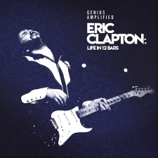 CLAPTON, ERIC-A LIFE IN 12 BARS
