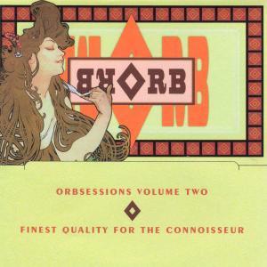 ORB-ORBESSIONS VOL. 2