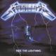 METALLICA-RIDE THE LIGHTNING -REMAST-