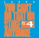 ZAPPA, FRANK-YOU CAN'T DO THAT VOL.4ON STAGE