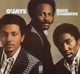 O'JAYS-BACK STABBERS -GATEFOLD-