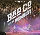 BAD COMPANY-LIVE AT WEMBLEY -CD+DVD-