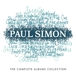 SIMON, PAUL-COMPLETE ALBUMS COLLECTION