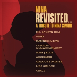 SIMONE, NINA-NINA REVISITED...