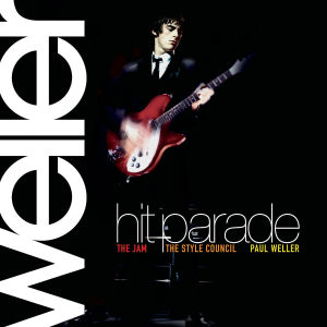 WELLER, PAUL-HIT PARADE -1CD-