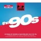 VARIOUS-POP YEARS 1990-1999 (SLIMCASE)