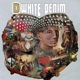 WHITE DENIM-D