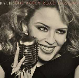 MINOGUE, KYLIE-ABBEY ROAD SESSIONS