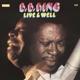 KING, B.B.-LIVE & WELL