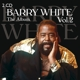 WHITE, BARRY-ALBUM VOL.2