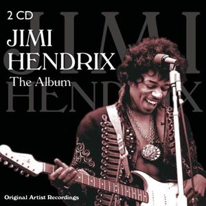 HENDRIX, JIMI-ALBUM -DIGI-