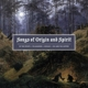 VARIOUS-SONGS OF ORIGIN AND SPIRIT -LTD-
