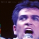 GABRIEL, PETER-LIVE IN ATHENS 1987 -HQ-ATHENS...