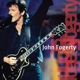 FOGERTY, JOHN-PREMONITION -REISSUE-