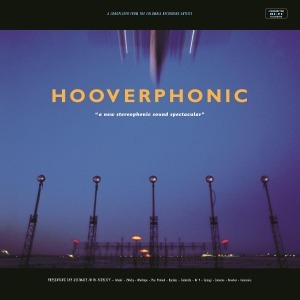 HOOVERPHONIC-A NEW STEREOPHONIC -HQ-