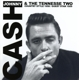 CASH, JOHNNY-COUNTRY STYLE 1958/1959