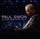 SIMON, PAUL-LIVE IN NEW YORK