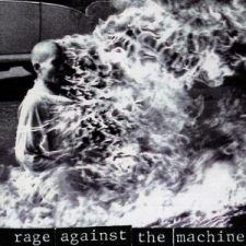 RAGE AGAINST THE MACHINE-RAGE AGAINST THE MACHINE