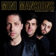 MINI MANSIONS-WORKS EVERY TIME -EP-